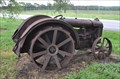 Image for Fordson Steel-Wheel Tractor