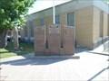Image for Okfuskee County Veterans Memorial - Okemah, OK