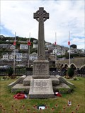 Image for Great  War Memorial - Looe, Cornwall,  UK.