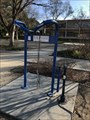 Image for Shields Library Bike Repair Station - Davis, CA