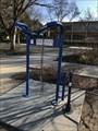 Image for Shields Library Bike Repair Station - Davis, CA