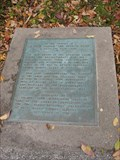 Image for Broken Hand Historical Marker – Rock Island, IL