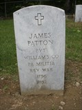 Image for James Patton