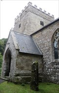 Image for St Brynach - Medieval Church - Nevern, Pembrokeshire, Wales.