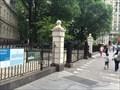 Image for City Hall Gate - New York, NY