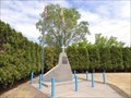 Image for Ashcroft Cenotaph - Korea - Ashcroft, British Columbia