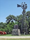 Image for Agricultural Heritage Center Windmill - Boerne, TX
