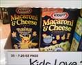 Image for Pikachu Mac & Cheese - Bala Cynwyd, PA