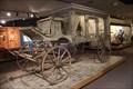 Image for Castroville Hearse -- Institute of Texan Cultures, San Antonio TX