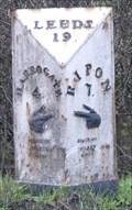 Image for Milestone - Ripon Road, Ripley, Yorkshire, UK.