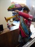 Image for Mardi Gras Musician - New Orleans, LA