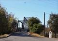 Image for Faust Street Bridge – New Braunfels, TX