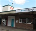 Image for Barry Railway Station - Barry, Vale of Glamorgan, Wales.