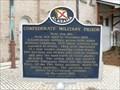 Image for Confederate Military Prison