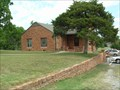 Image for Caretaker's House - Shannon Springs Park - Chickasha, OK
