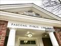 Image for Pascoag Public Library - Pascoag, Rhode Island USA