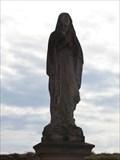 Image for Socha Panna Marie - Snehotice, Czech Republic