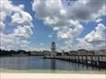 Image for Epcot Resort Center Lighthouse - Lake Buena Vista, FL