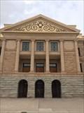 Image for Arizona State Capitol - Phoenix, AZ
