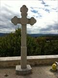 Image for Churchyard Cross - Blauen, BL, Switzerland