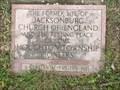 Image for Alton/Jacksonburg Cemetery Restoration - Houghton Township, ON