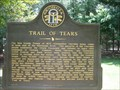 Image for Trail of Tears