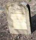 Image for FIRST -- Burial in Georg Heinrich Buchsenschutz Family Cemetery, Bexar Co. TX