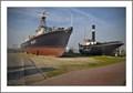 Image for Amical - Landlocked boat - maritime museum - Antwerpen - Belgium