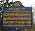 Image for Idlewild Park - Ligonier, Pennsylvania