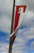 Image for Municipal Flag - Augst, BL, Switzerland
