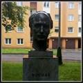 Image for Albín Polášek - Frenštát pod Radhoštem, Czech Republic