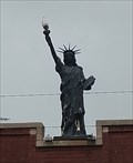 Image for Vinnie's Sub Shop Statue of Liberty - Chicago, IL