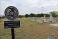 Image for Dessau Lutheran Cemetery -- Austin TX