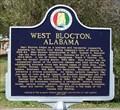 Image for West Blocton, Alabama - West Blocton, AL
