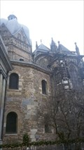 Image for Aachener Dom - Aachen - NRW - Germany