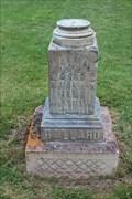 Image for Richard Ballard - Cedar Hill Cemetery - Ouray, CO