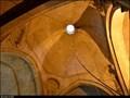 Image for Dome of the convent church of Cistercian abbey Notre-Dame de Sénanque - Gordes (Vaucluse, PACA, France)