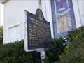 Image for Camden Associate Reformed Presbyterian Church - Camden, AL