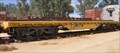 Image for Orange Empire Railway Museum Flatcar #39160