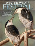 Image for Winter Wings Festival - Klamath Falls, OR