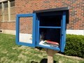 Image for Little Free Library #73862 - OKC, OK
