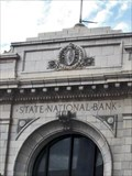 Image for State National Bank - El Paso, TX
