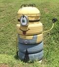 Image for Minion mailbox - Buffalo Rd. Hohenwald, TN