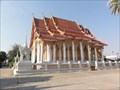 Image for Wat San Mak Key—Maha Sarakham City, Thailand