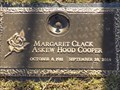 Image for 102 - Margaret Clack Askew Hood Cooper - Memphis Memorial Park - Memphis, TN