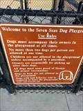 Image for Seven Seas Park Dog Park - Sunnyvale, CA