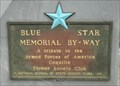 Image for Sturdivant Park Blue Star Memorial By-Way  -  Coquille, OR