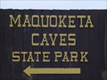 Image for Maquoketa Caves State Park.