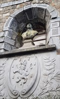 Image for Albert I - Roi des Belges - Thuin, Belgique
