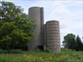 "Image for Interstate ""94"" Duel Silo's - Kenosha, WI"